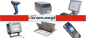 Scanvaegt Systems AS